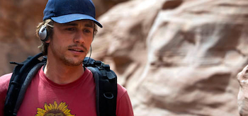 James Franco, 127 Hours, 2010