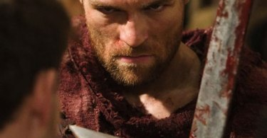 Liam McIntyre, Spartacus: Vengeance, Entertainment Weekly, 03