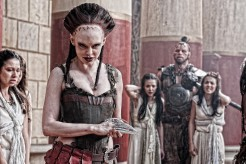 Rose McGowan, Conan the Barbarian, 2011, 02