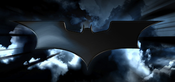 The Dark Knight, 2008, Logo