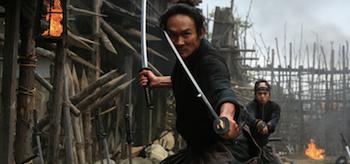 Tsuyoshi Ihara, Masataka Kubota, 13 Assassins, 2010