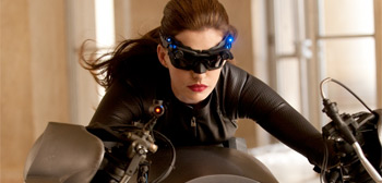 Anne Hathaway, Selina Kyle, Catwoman, The Dark Knight Rises 2012, 02