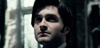 Daniel Radcliffe, The Woman in Black 2012