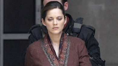 The Dark Knight Rises 2012 Marion Cotillard Anne