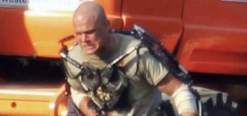 Matt Damon, Elysuim 2013, Set 04