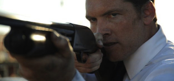 Sam Worthington, Texas Killing Fields 2011