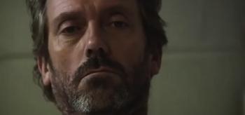 Hugh Laurie, House M.D.