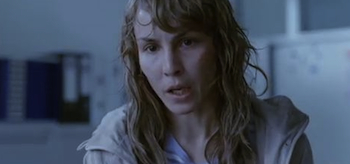 Noomi Rapace, Babycall 2011