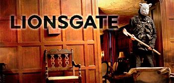 You're Next 2012, Lionsgate