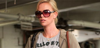 Charlize Theron, Young Adult 2011