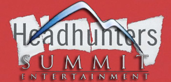 Headhunters, Summit Entertainment Logo
