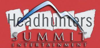 Headhunters, Summit Entertainment Logo