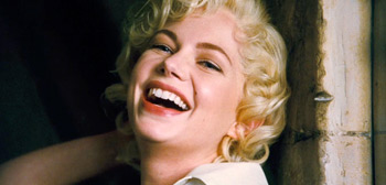 Michelle Williams, My Week with Marilyn 2011