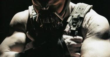 Bane Empire Magazine Cover January 2012
