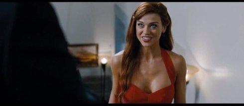 Adrianne Palicki, G.I. Joe 2: Retaliation