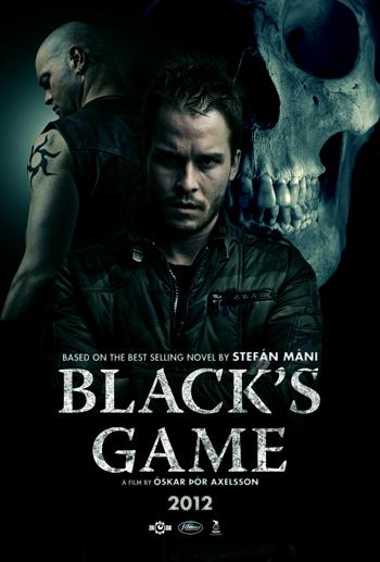 Black's Game Movie Poster