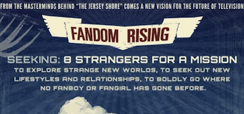Fandom Rising