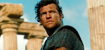 Sam Worthington, Wrath of Titans
