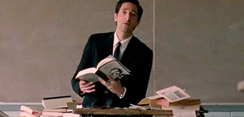 Adrien Brody, Detachment