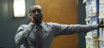 Don Cheadle, House of Lies