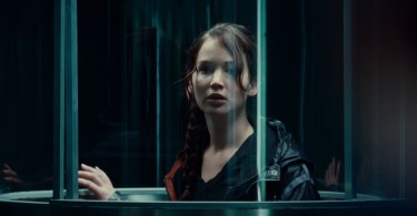 Jennifer Lawrence, The Hunger Games