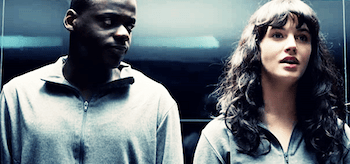 Jessica Brown Findlay, Daniel Kaluuya, Black Mirror, 15 Million Merits