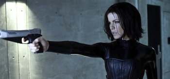 Kate Beckinsale, Underworld: Awakening