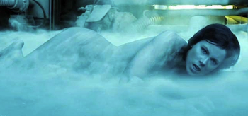 Kate Beckinsale, Underworld: Awakening