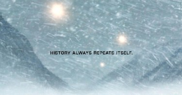 The Dyatlov Pass Incident Movie Poster