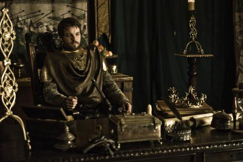 Gethin Anthony, Game of Thrones