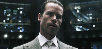 Guy Pearce, TEDTalk 2023, Prometheus