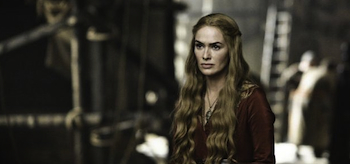 Lena Headey, Game of Thrones