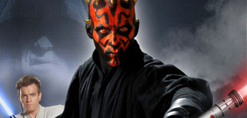 Ray Park, Star Wars: Episode I - The Phantom Menace