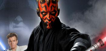 Ray Park, Star Wars: Episode I - The Phantom Menace