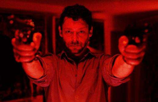 Richard Coyle, Pusher