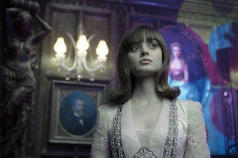 Bella Heathcote, Dark Shadows