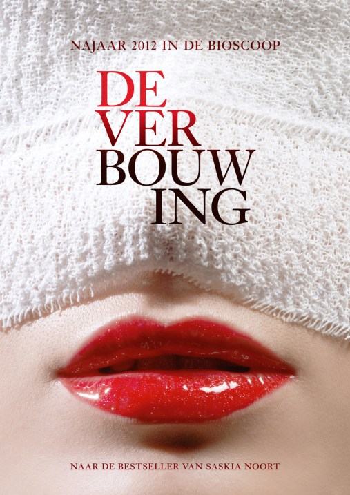De Verbouwing Movie Poster