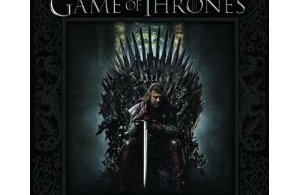 Game of Thrones, Blu-ray Cover