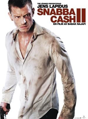 Snabba Cash 2 Movie Poster