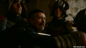 Aidan Gillen Game of Thrones The North Remembers