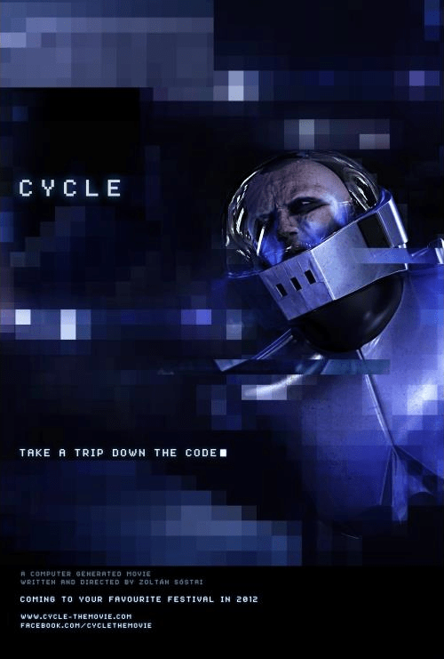 Cycle Movie Poster