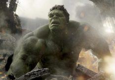 Hulk The Avengers