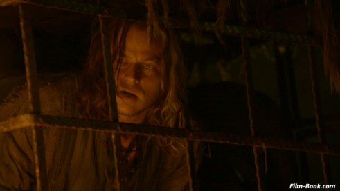 Tom Wlaschiha Game of Thrones What is Dead May Never Die