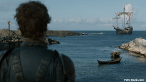 Alfie Allen Game of Thrones The Ghost of Harrenhal