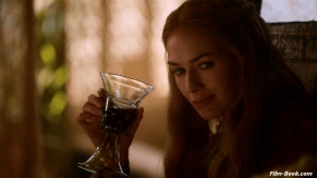 Lena Headey Game of Thrones The Ghost of Harrenhal