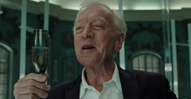 Max von Sydow Branded The Mad Cow Moscow 2017