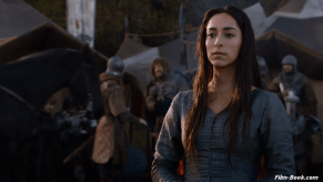 Oona Chaplin Game of Thrones The Old Gods and the New