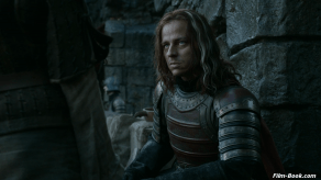 Tom Wlaschiha Game of Thrones The Prince of Winterfell