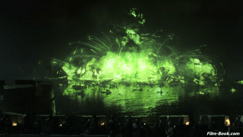 Wildfire Game of Thrones Blackwater