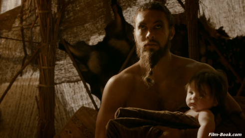 Jason Momoa Game of Thrones Valar Morghulis